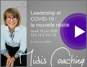 Leadership et COVID-19