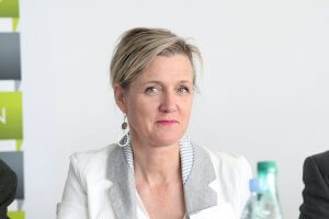 Marika Frenette